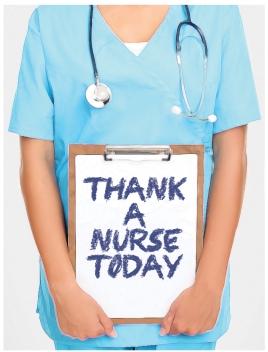 thank-a-nurse